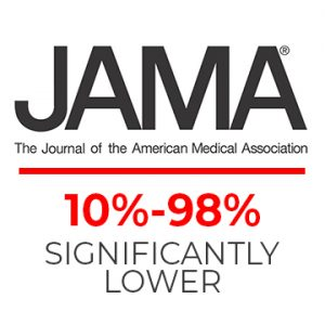JAMA compares vaping and cigarette