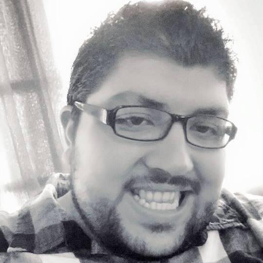 Erick Isaias Guillen Vasquez